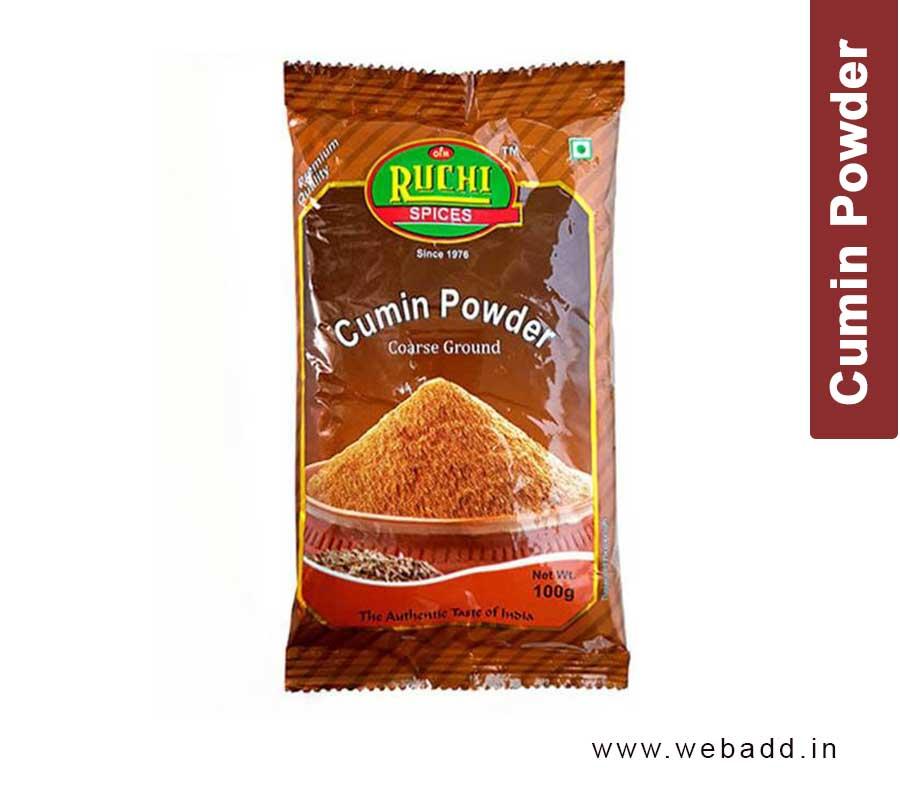 Jeera (Cumin) Powder - Ruchi