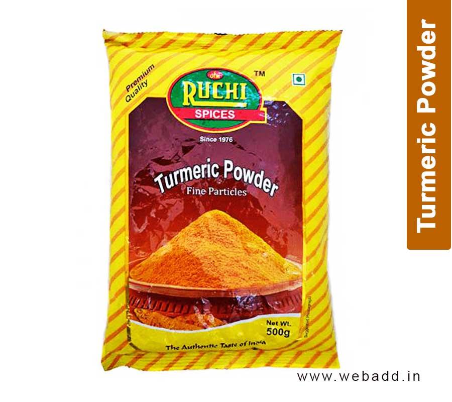 Turmeric Powder - Ruchi